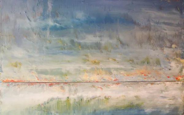 抽象油画 John Schuyler作品欣赏插图12