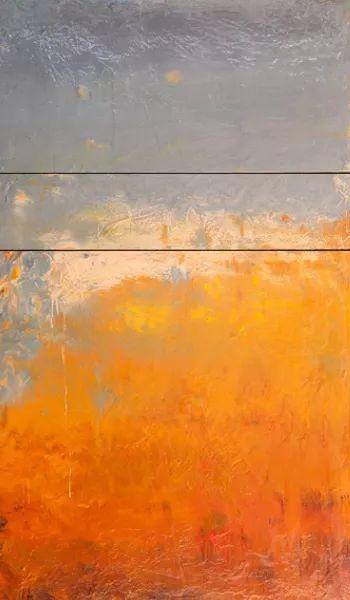 抽象油画 John Schuyler作品欣赏插图13
