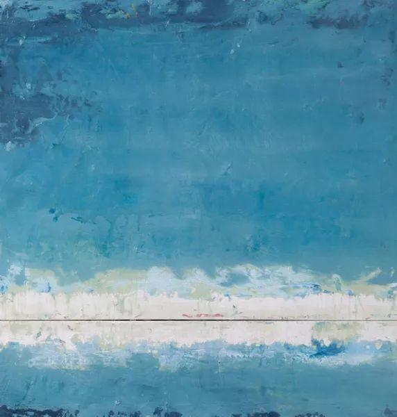 抽象油画 John Schuyler作品欣赏插图14