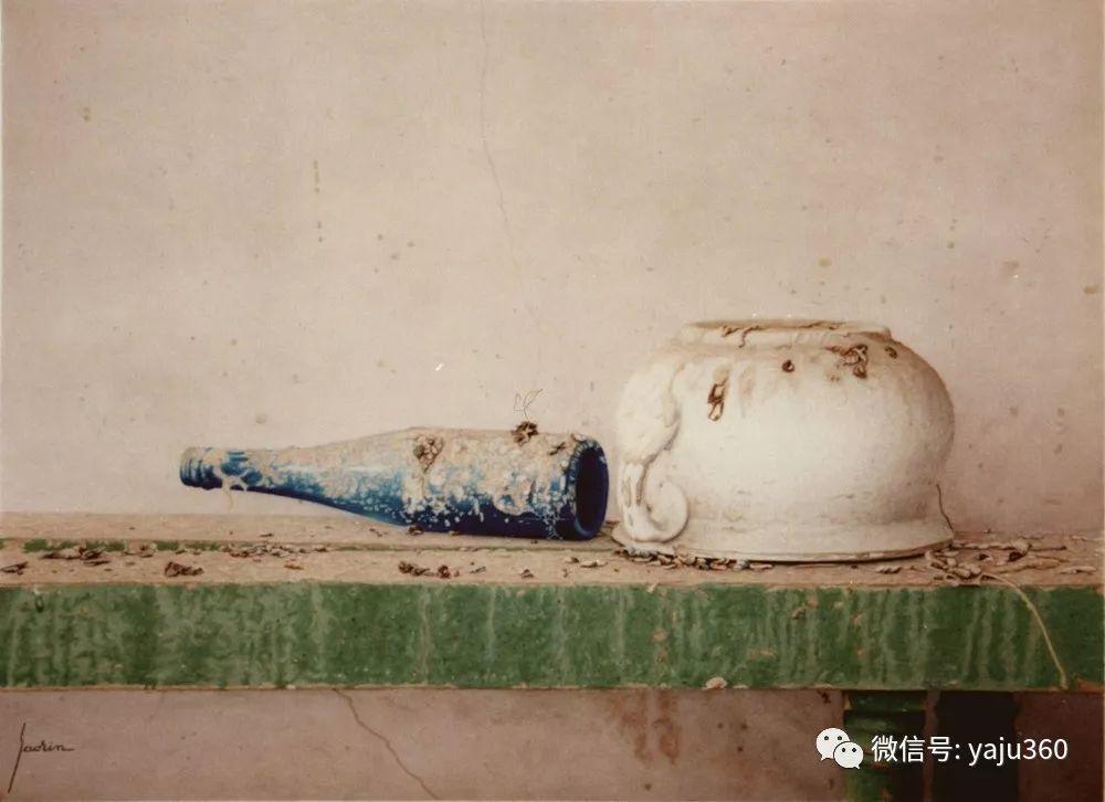 西班牙水彩大师耶稣·洛萨诺绘画作品插图17