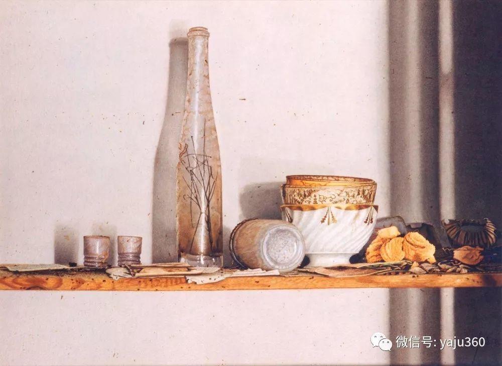 西班牙水彩大师耶稣·洛萨诺绘画作品插图25