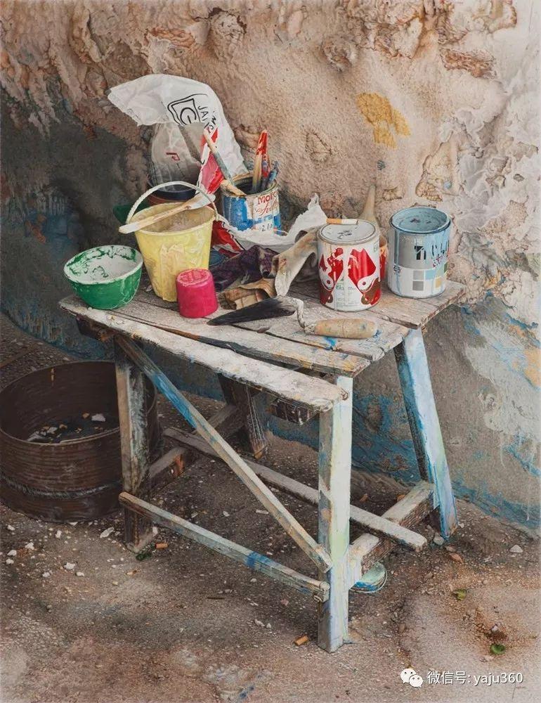 西班牙水彩大师耶稣·洛萨诺绘画作品插图29