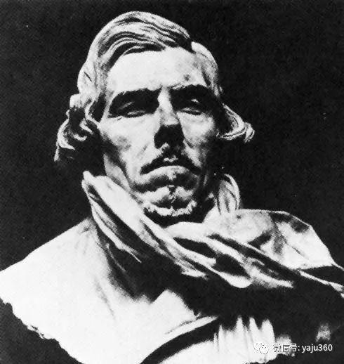 油画世界:法国画家Eugène Delacroix油画作品欣赏插图83