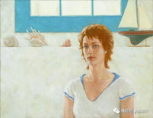 俄罗斯德米特里·李西什柯(Dmitriy Lisichenko)油画作品插图17