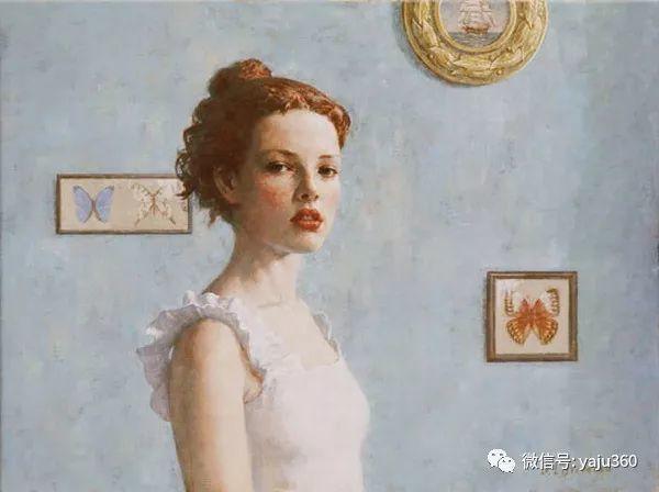 俄罗斯德米特里·李西什柯(Dmitriy Lisichenko)油画作品插图29