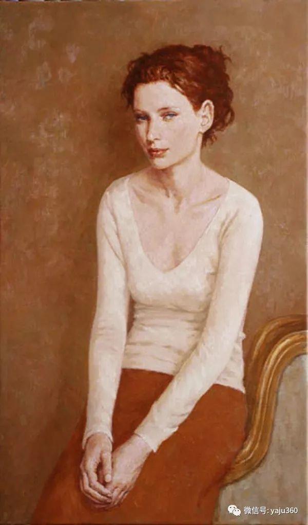 俄罗斯德米特里·李西什柯(Dmitriy Lisichenko)油画作品插图43