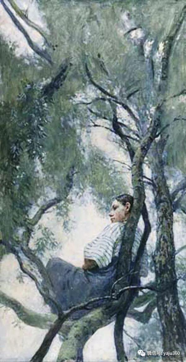 俄罗斯德米特里·李西什柯(Dmitriy Lisichenko)油画作品插图59