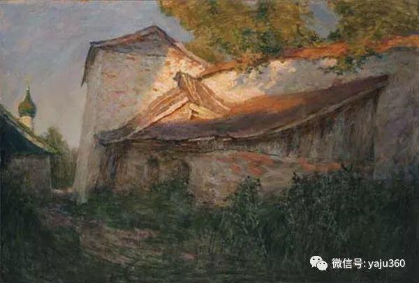 俄罗斯德米特里·李西什柯(Dmitriy Lisichenko)油画作品插图61