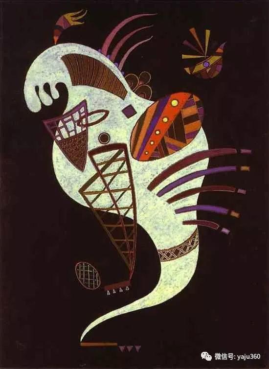 世界著名画家之康定斯基插图13