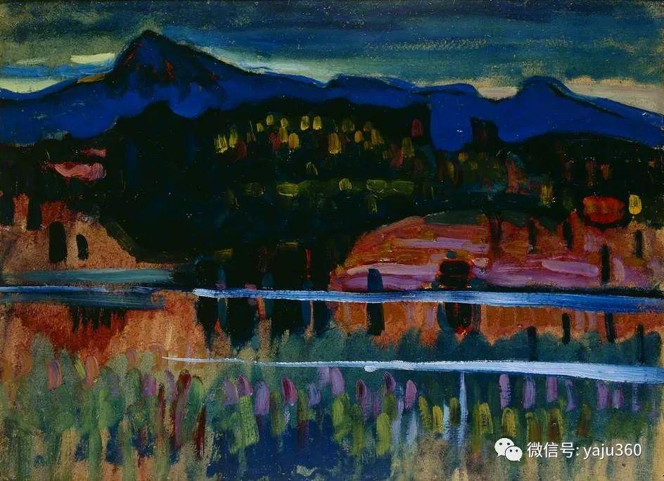 世界著名画家之康定斯基插图32
