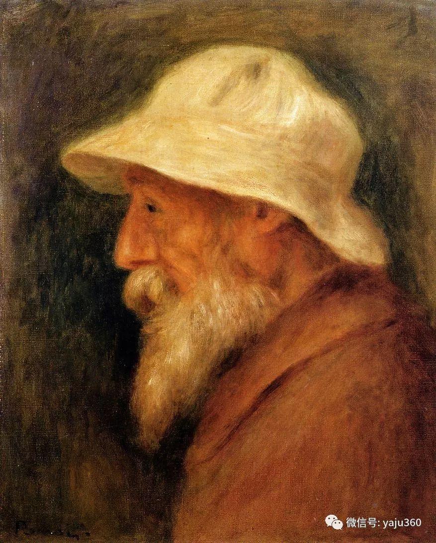 世界著名画家系列之雷诺阿插图19