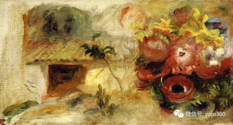 世界著名画家系列之雷诺阿插图25