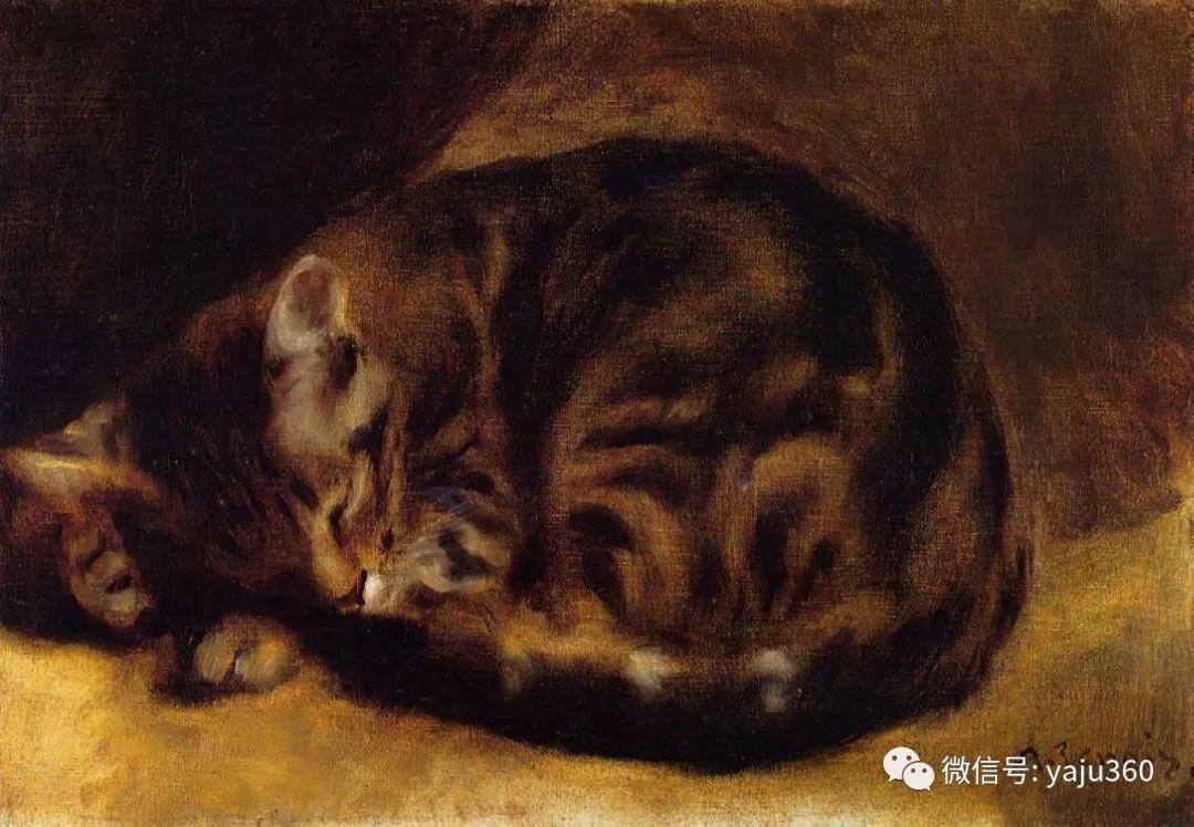 世界著名画家系列之雷诺阿插图33