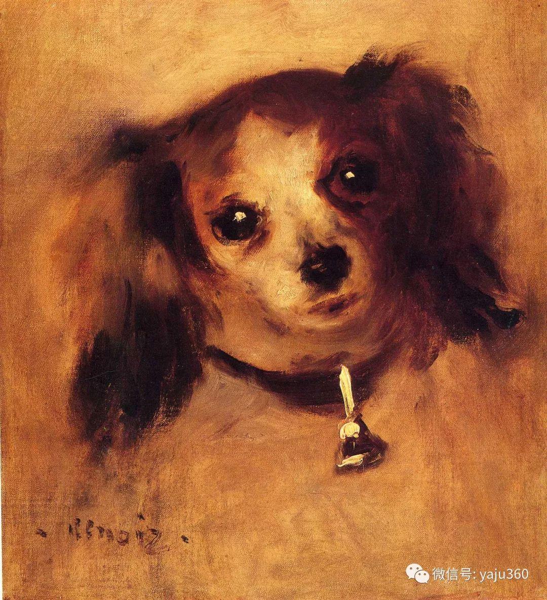世界著名画家系列之雷诺阿插图105