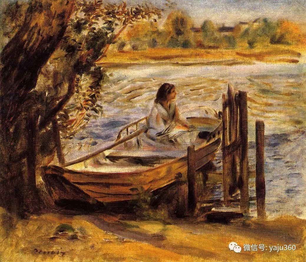世界著名画家系列之雷诺阿插图117