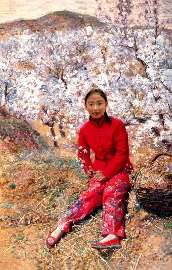 油画世界:吴静涵油画作品欣赏插图13