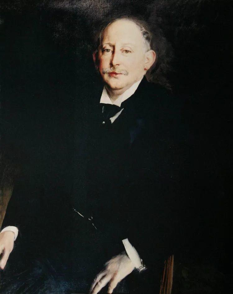 (意)Giovanni Boldini油画欣赏插图11