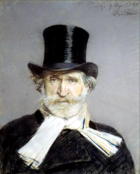 (意)Giovanni Boldini油画欣赏插图13
