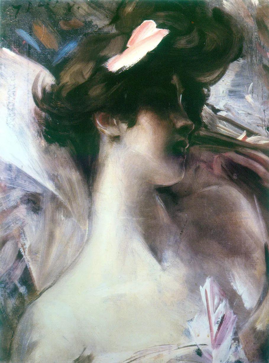 (意)Giovanni Boldini油画欣赏插图27