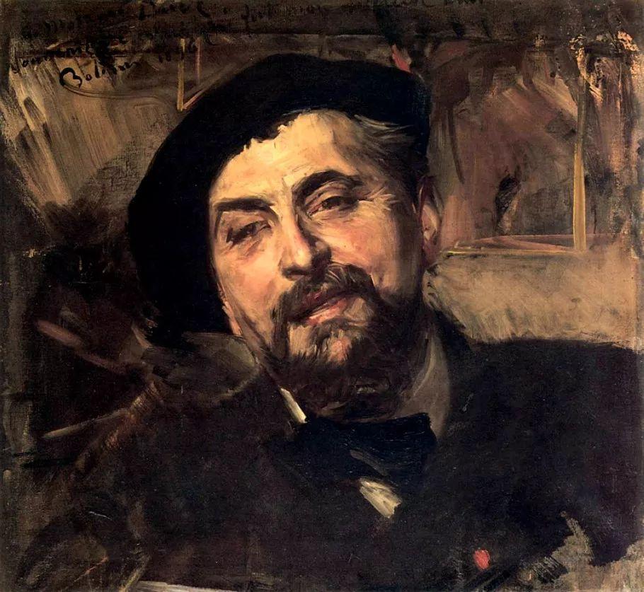 (意)Giovanni Boldini油画欣赏插图30