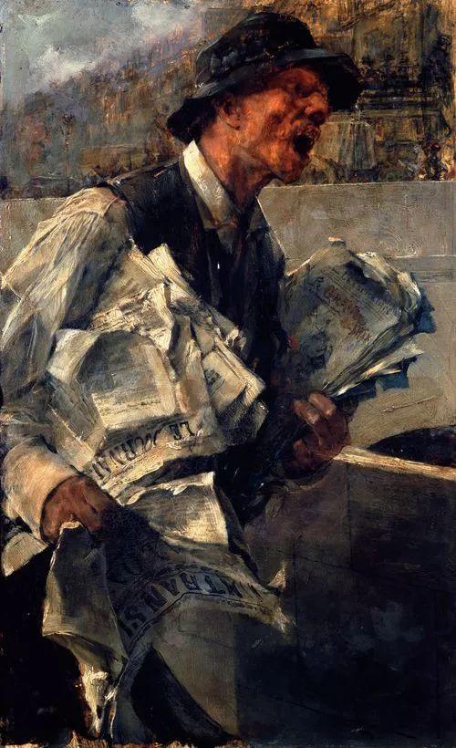 (意)Giovanni Boldini油画欣赏插图44