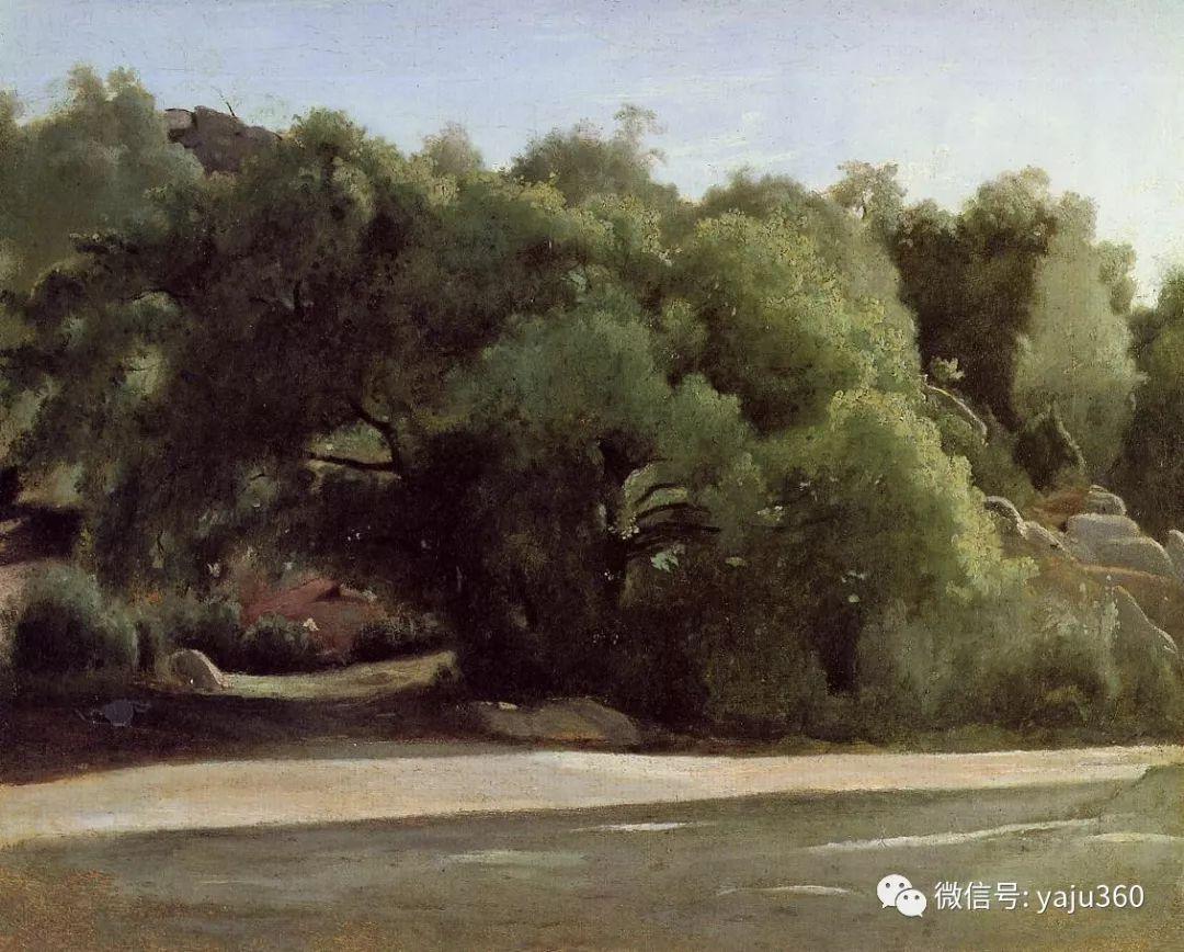 世界著名画家之柯罗插图18