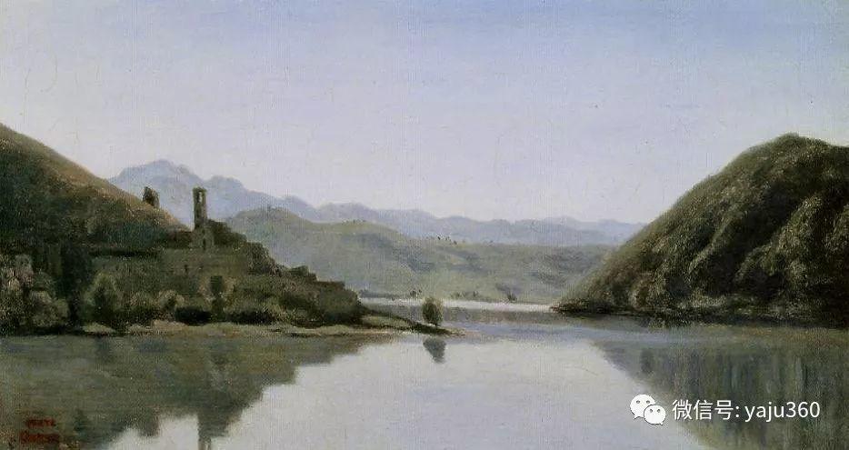 世界著名画家之柯罗插图36