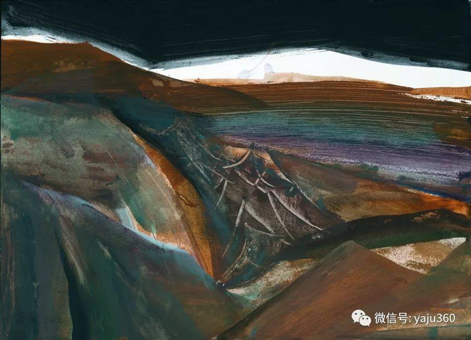 油画世界:刘商英油画欣赏插图2