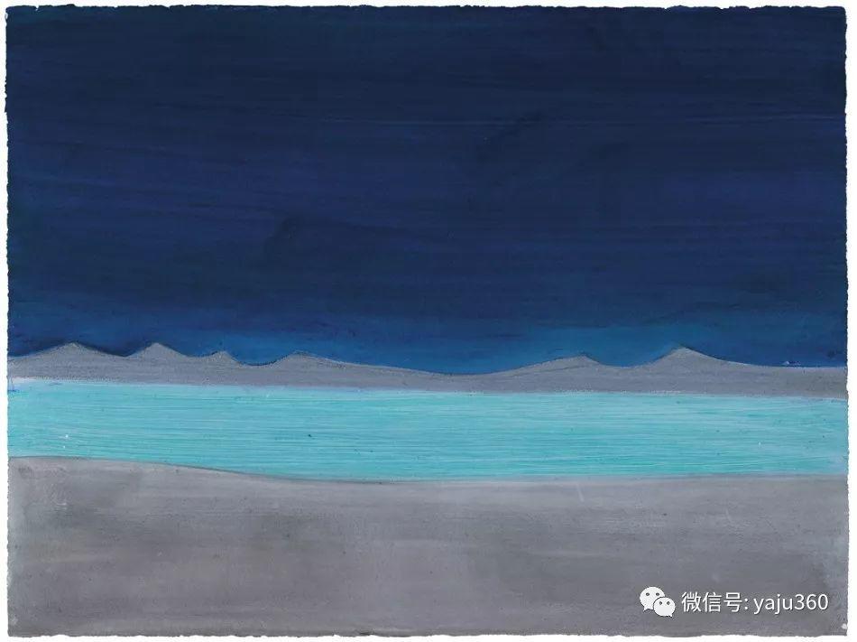 油画世界:刘商英油画欣赏插图3