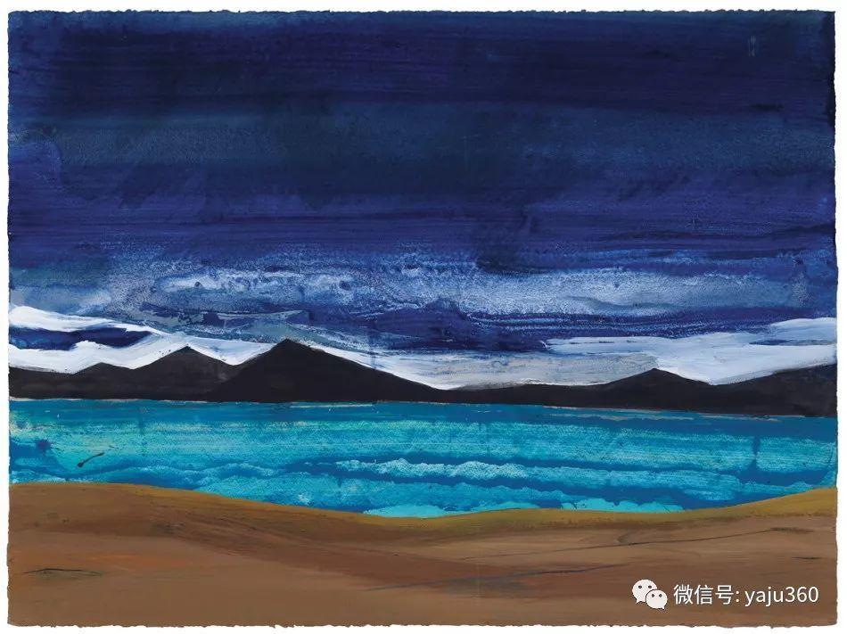 油画世界:刘商英油画欣赏插图4