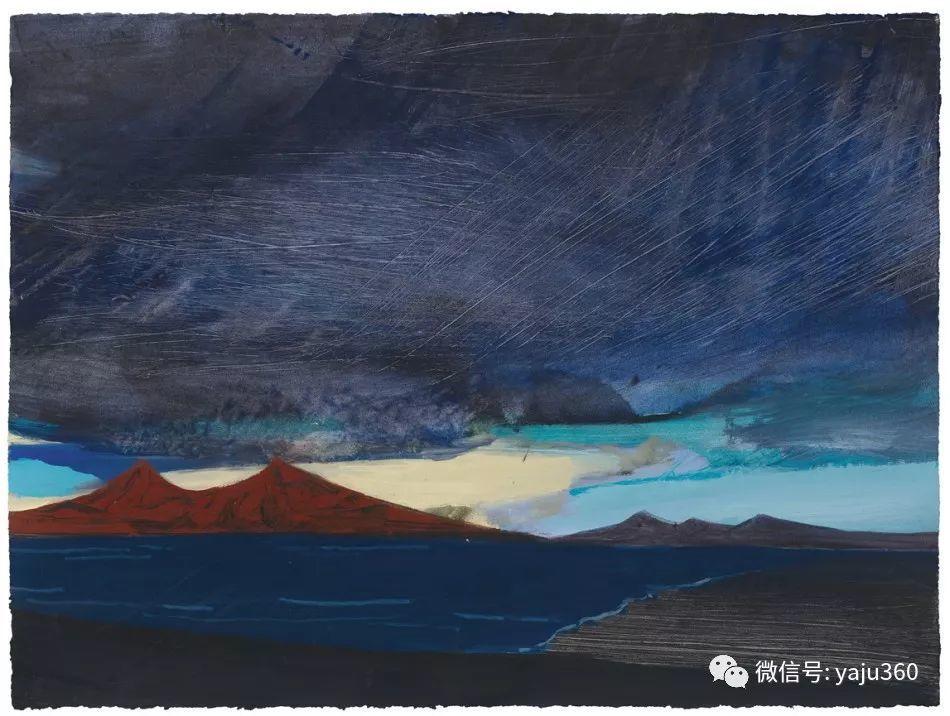 油画世界:刘商英油画欣赏插图5