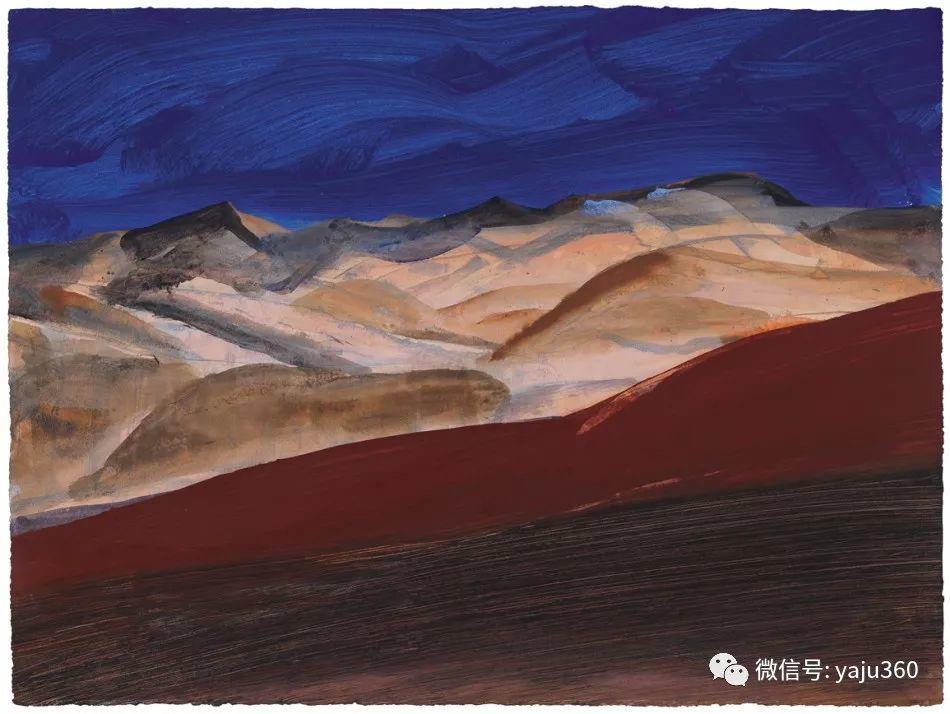 油画世界:刘商英油画欣赏插图6