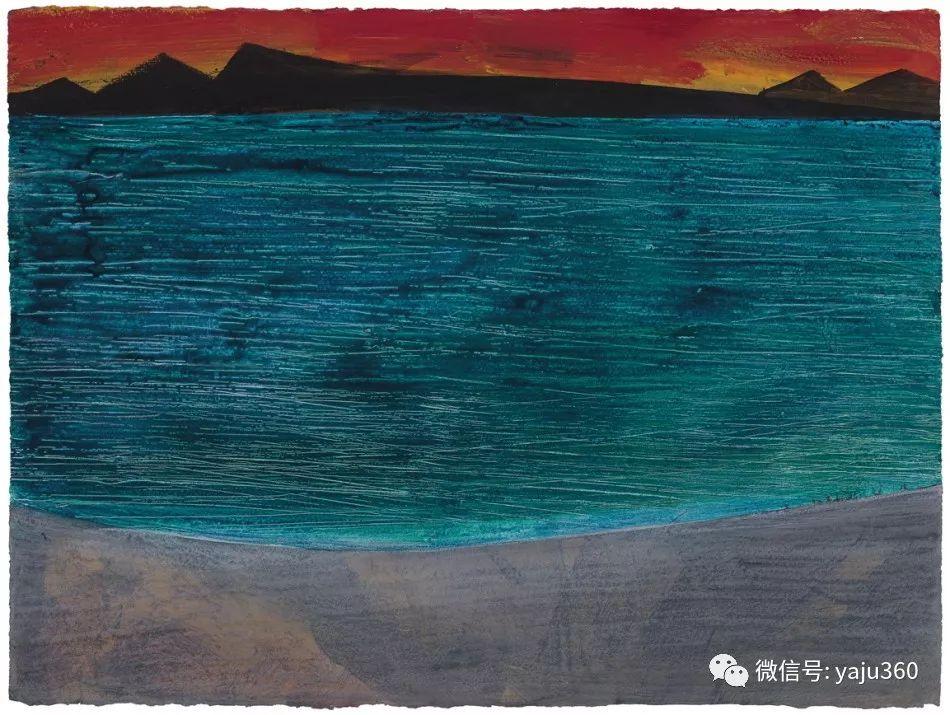 油画世界:刘商英油画欣赏插图7
