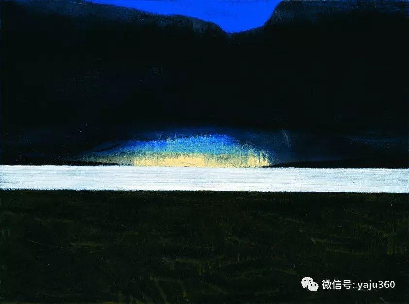 油画世界:刘商英油画欣赏插图9