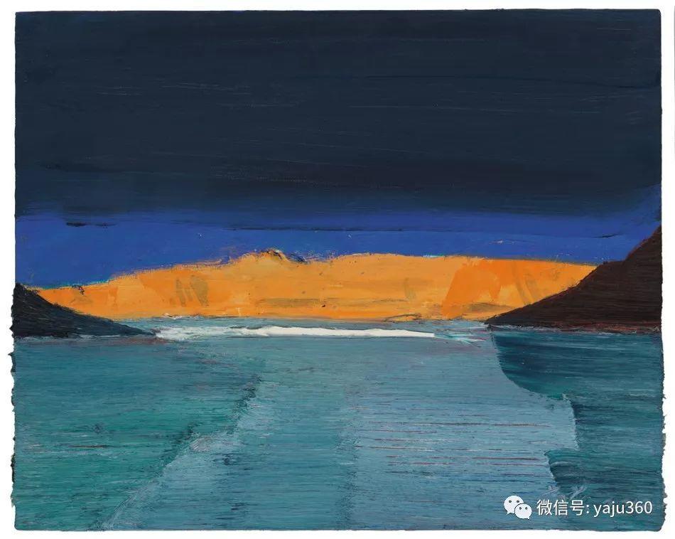 油画世界:刘商英油画欣赏插图13