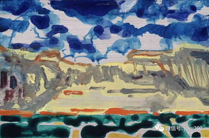 油画世界:刘商英油画欣赏插图15