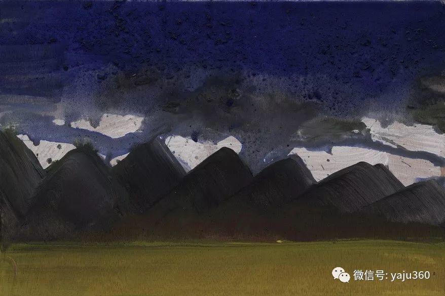 油画世界:刘商英油画欣赏插图19