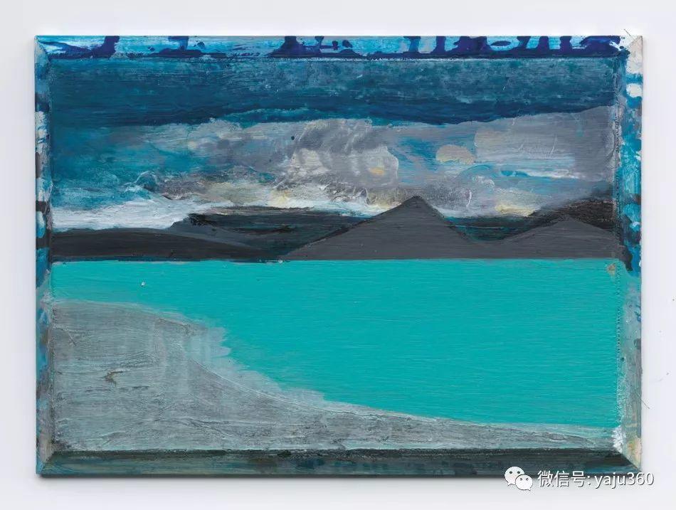 油画世界:刘商英油画欣赏插图20