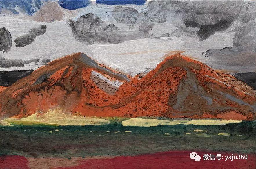 油画世界:刘商英油画欣赏插图21