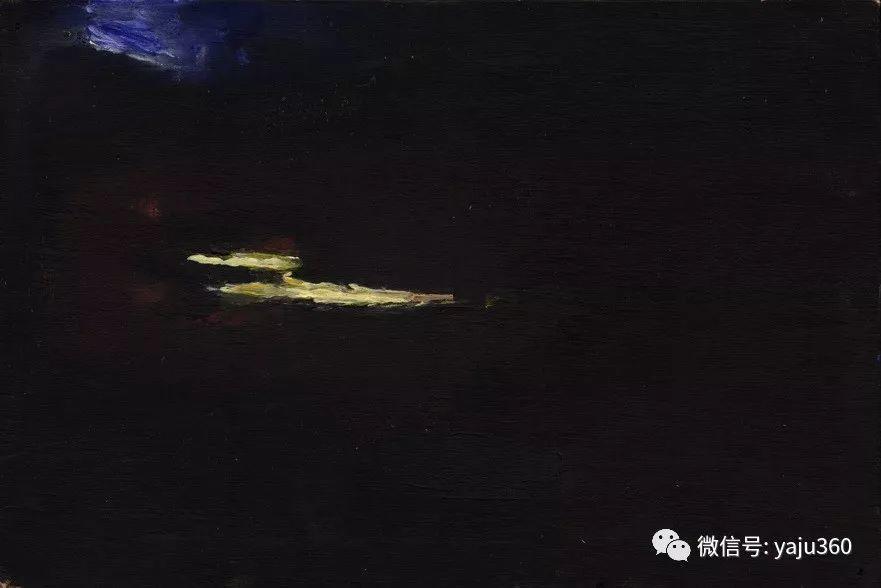 油画世界:刘商英油画欣赏插图24