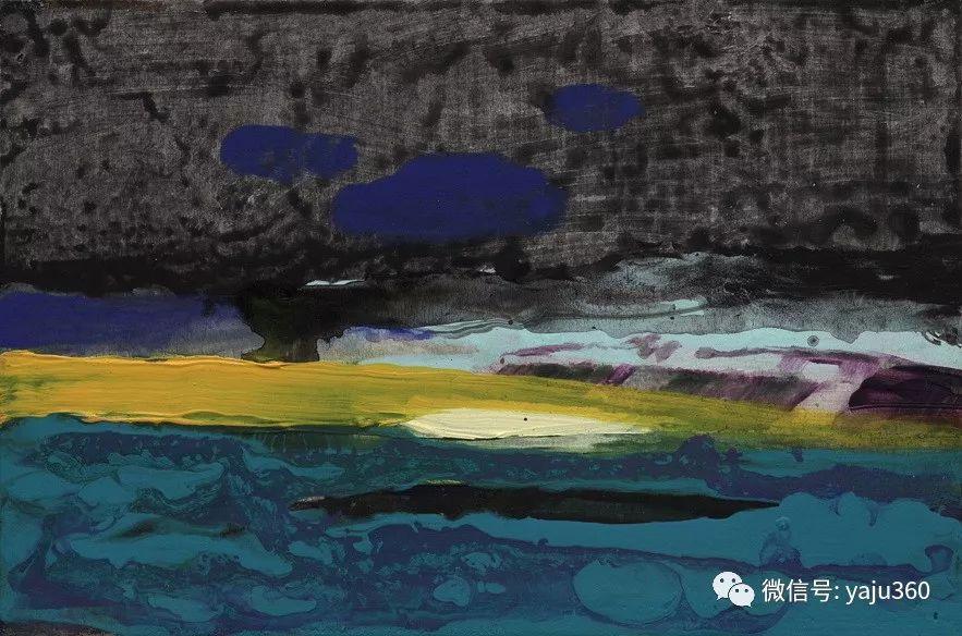 油画世界:刘商英油画欣赏插图26