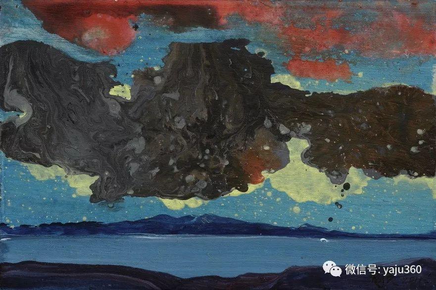 油画世界:刘商英油画欣赏插图32
