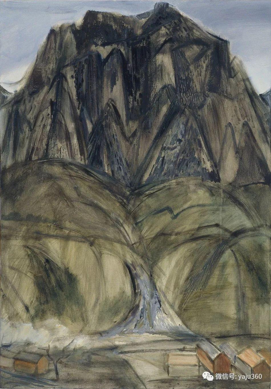 油画世界:刘商英油画欣赏插图45