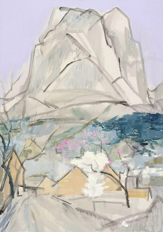 油画世界:刘商英油画欣赏插图49
