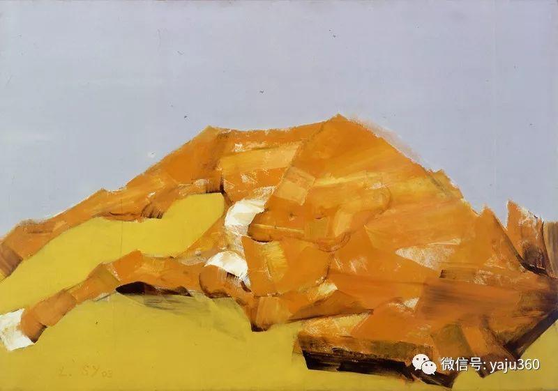 油画世界:刘商英油画欣赏插图59