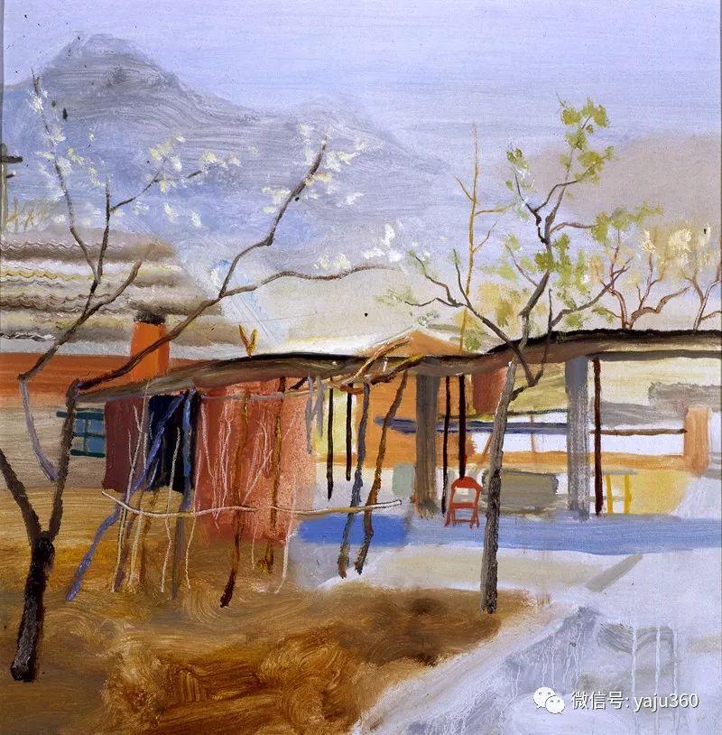油画世界:刘商英油画欣赏插图66