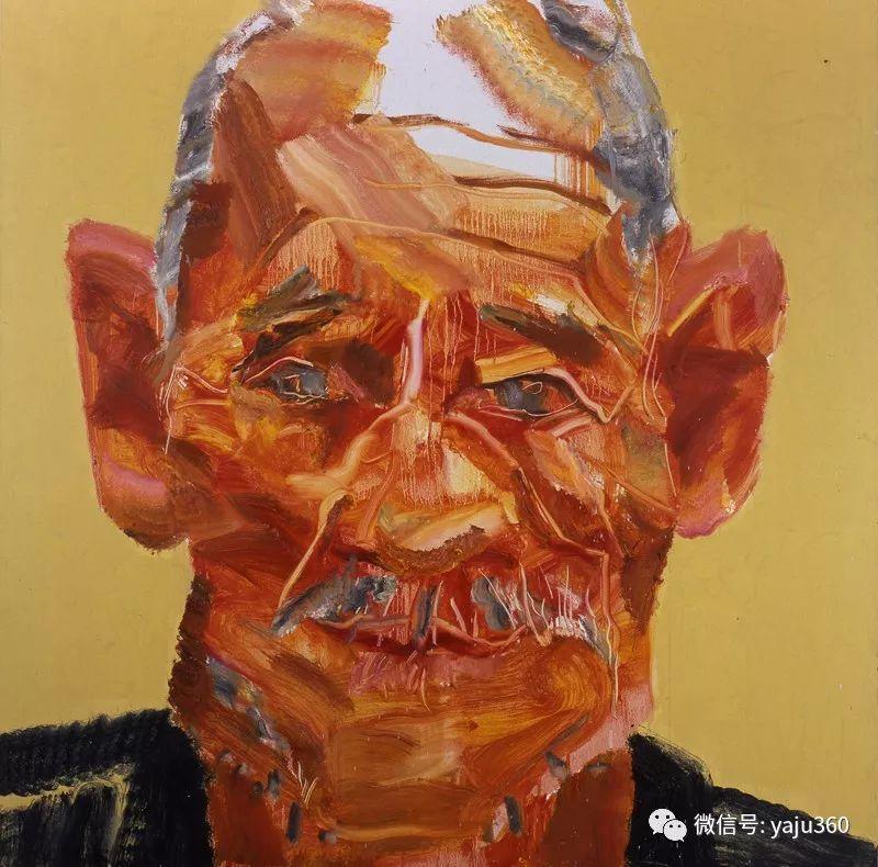 油画世界:刘商英油画欣赏插图69