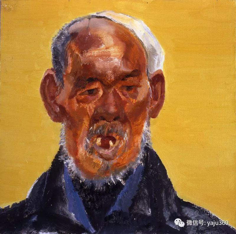 油画世界:刘商英油画欣赏插图70