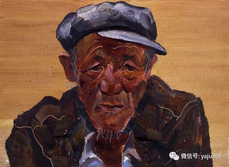 油画世界:刘商英油画欣赏插图71
