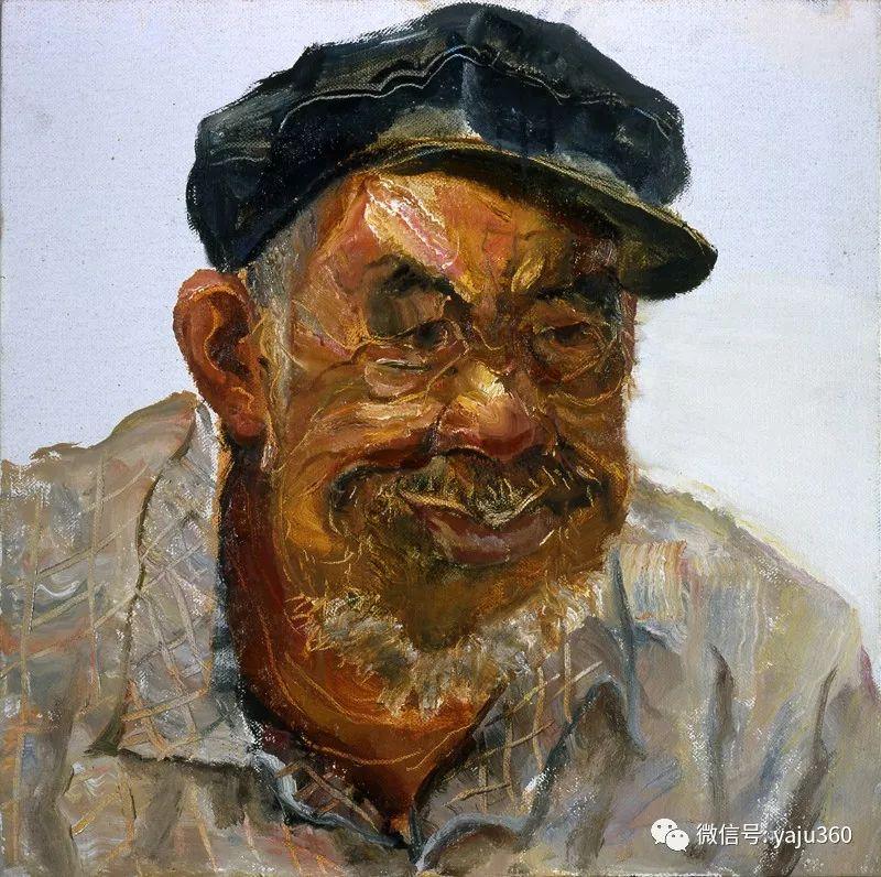 油画世界:刘商英油画欣赏插图74